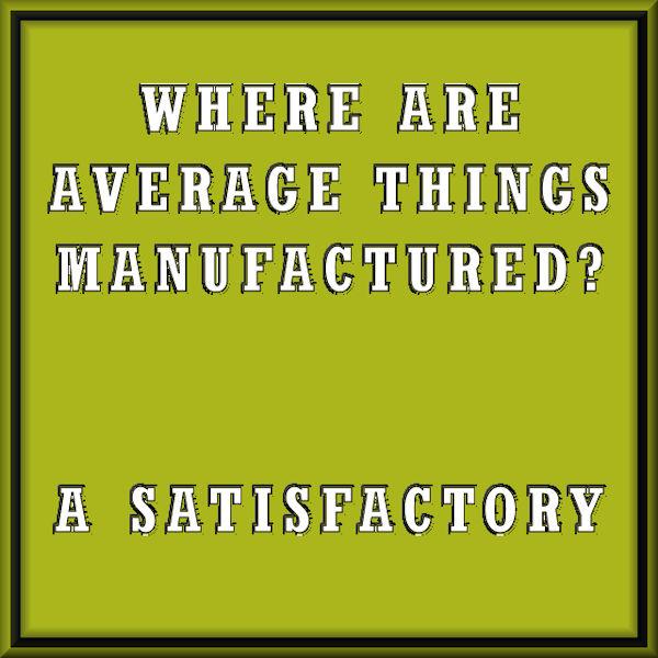 averagethings
