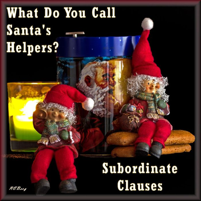 subclauses