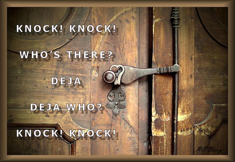 dejaknock