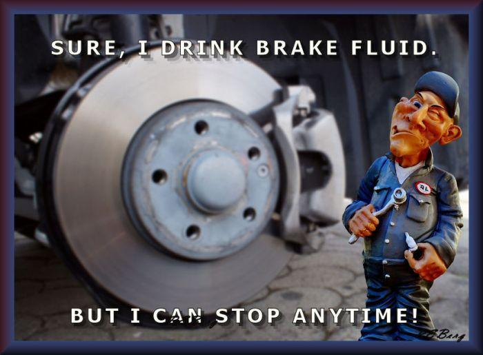 brakedrink