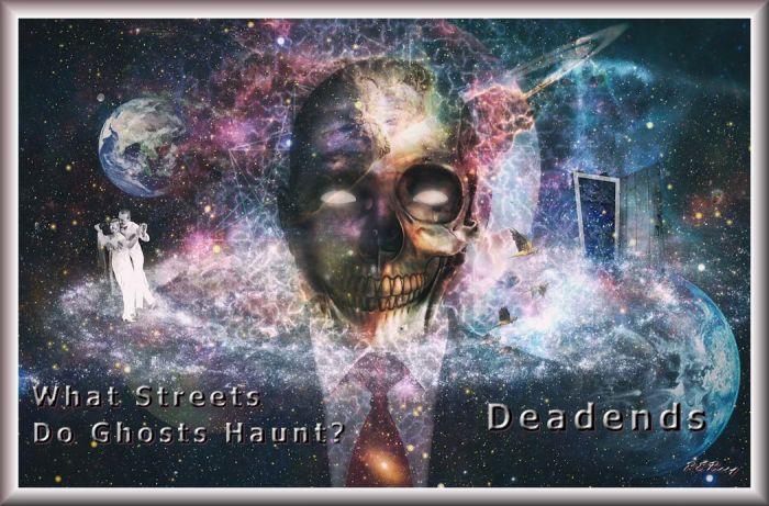 haunts