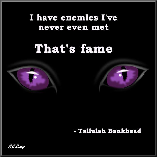 enemiesunknown
