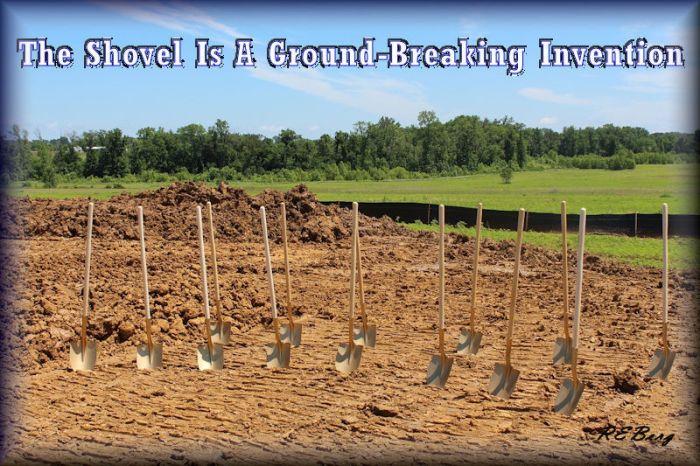 ground-breakers
