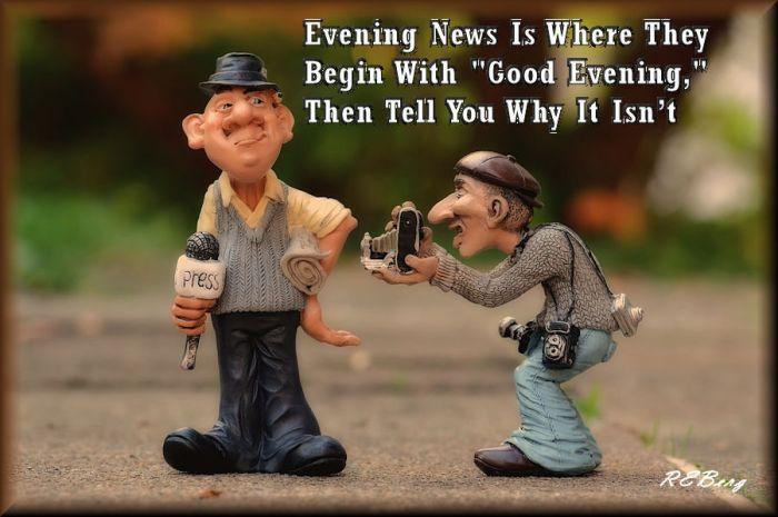 no-news-is-good-news