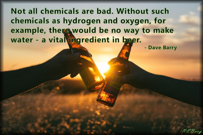Critical Chemicals