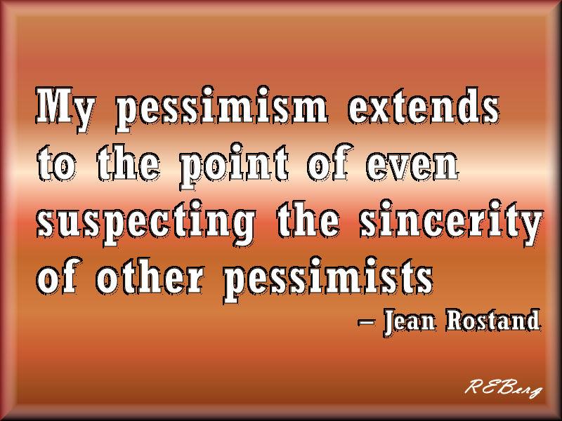 pessimistic-pessimism