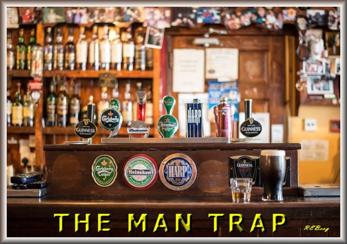 The Man Trap