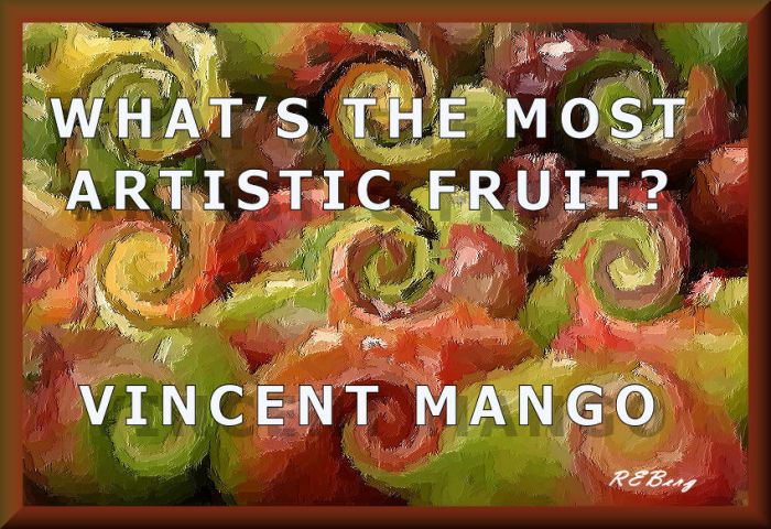 Creative Fruition