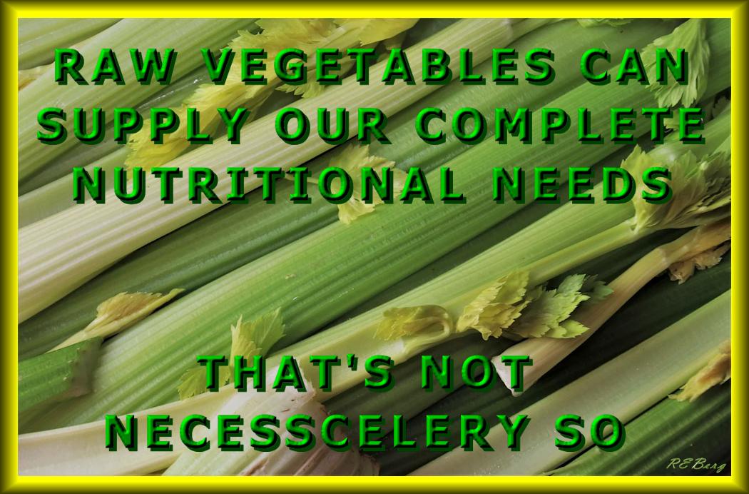 Nutritional Allegation