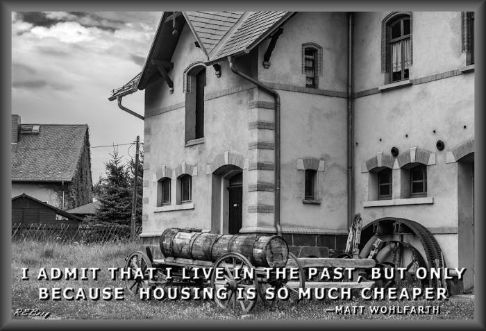 Retrospective Rent