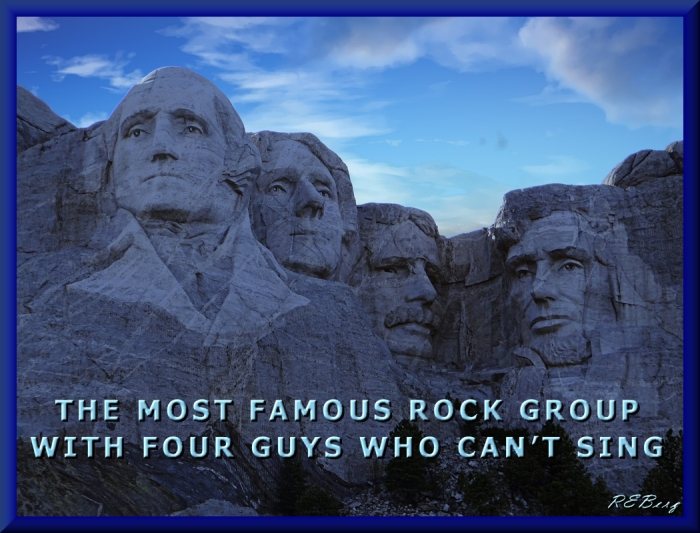 Silent Rock Stars